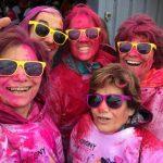 Course des couleurs Thorigny sur Marne