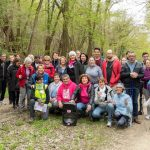Marche du Rotary Club Claye Souilly - Roissy CDG