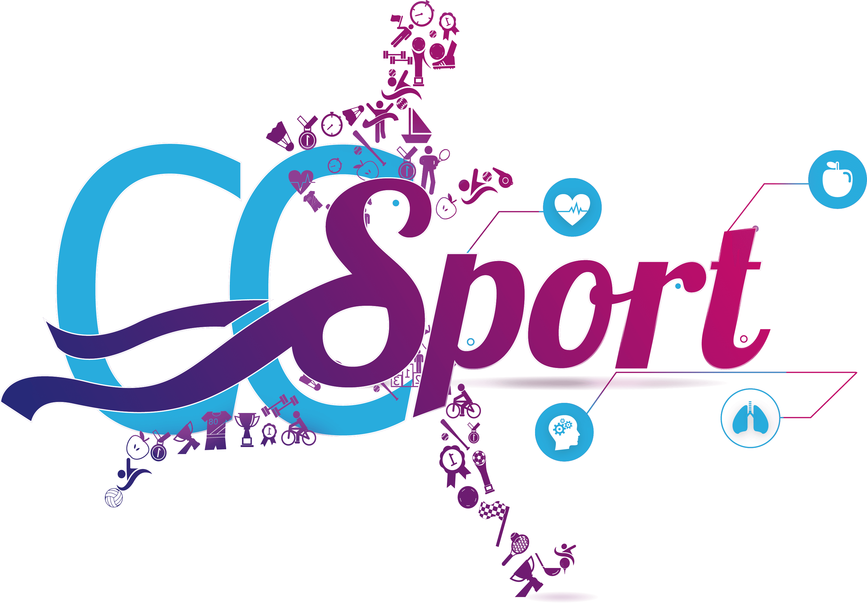Logo camille sport