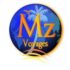 Logo MZ voyage
